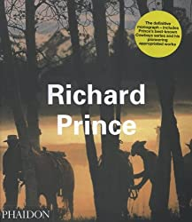 Richard Prince (Contemporary Artists Series)
