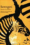 Serengeti : Dynamics of an Ecosystem, , 0226760294