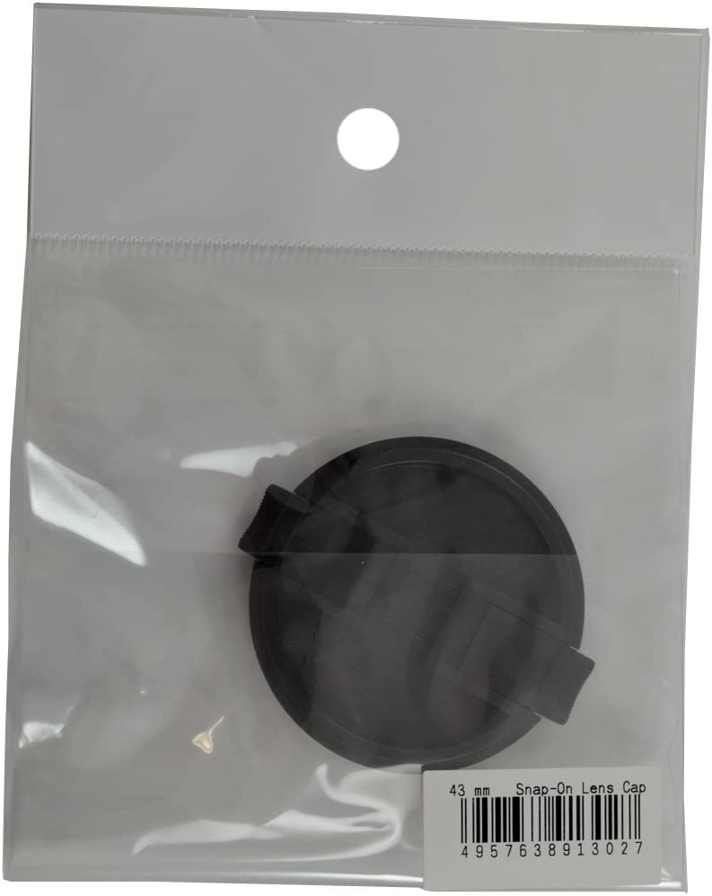 MARUMI Lens Cap 43mm 913027