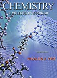 Chemistry : A Molecular Approach with MasteringChemistry with $10 IClicker Student Mail-In Rebate Offer, Tro, Nivaldo J., 0321874331