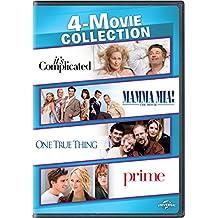 4-Movie Collection: It's Complicated / Mamma Mia