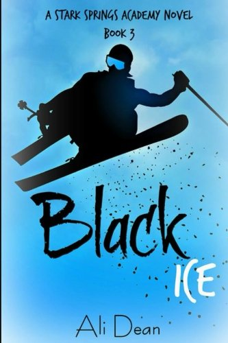 Black Ice Stark Springs Academy