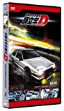 Initial D - Vol. 1 [Import anglais]