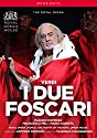 Verdi: I due Foscari [DVD....<br>