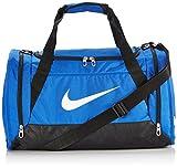 NIKE Brasilia 6 Duffle Bag, Royal Blue