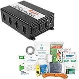 Whistler KIT5WHI80I19 Bundle Portable Power Generator