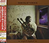 Magical Shepherd by MIROSLAV VITOUS (2013-09-24)