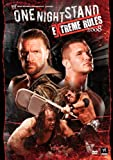 WWE ワンナイト・スタンド2008 [DVD]