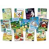 Read Write Inc. Phonics Book Bag Books: Grey  Set 7 Storybooks Mixed Pack of 13