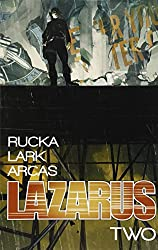 Lazarus Volume 2 TP: Lift