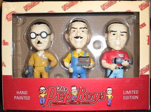 pep-boys-bobble-head-set
