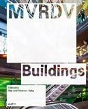 MVRDV Buildings