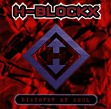 H-Blockx - Discover My Soul - Sing Sing - 74321 40291 2