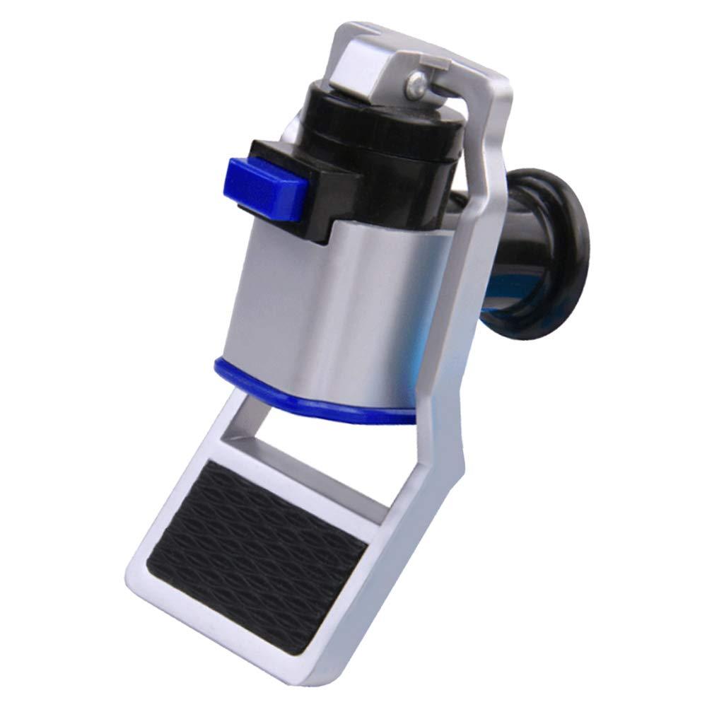 perfk Repuestos de Dispensador de Agua Parte de Industrias Parte Recambio Negro 6