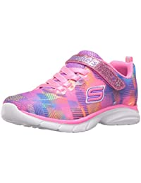 Kids Girls' Spirit Sprintz-Rainbow Raz Sneaker Running Shoe