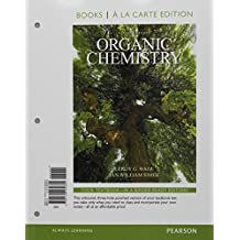 Organic Chemistry, Books a la Carte Edition (9th Edition)