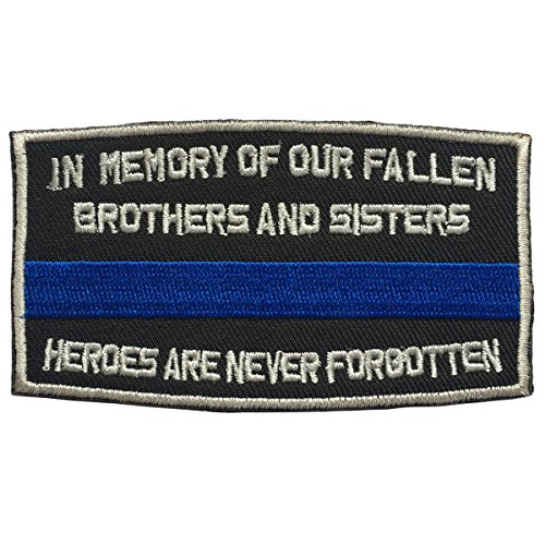 Brothers Patch - 7