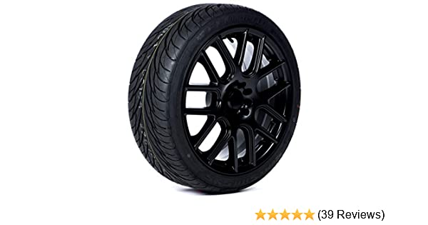 Federal SS595 Performance Radial Tire-P255//50R17 101V