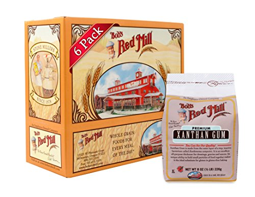 Bob's Red Mill Gluten Free Xanthan Gum, 8 Ounce (Pack of 6) by Bob's Red Mill (Image #9)