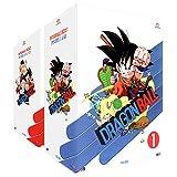 Dragon Ball - Intégrale Collector (remasterisée et non censurée) - 2 Coffrets
