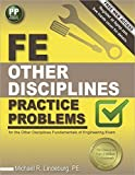 FE Other DIsciplines Practice Problems by Michael R. Lindeburg PE (2014-07-04)