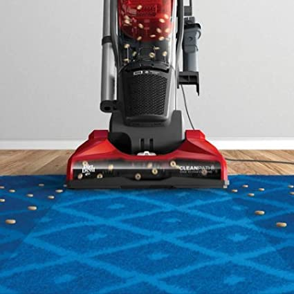 Amazon.com: Dirt Devil Power Max Bagless Upright Vacuum, UD70163: Home & Kitchen
