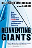 Reinventing Giants, Umberto Lago and Fang Liu, 1118602234
