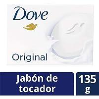Jabón de tocador Dove Original 135 g