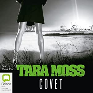 Covet Audiobook