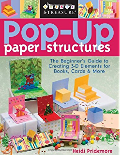 Cut and fold techniques for promotional materials kindle edition pop up paper structures the beginners guide to creating 3 d elements for fandeluxe Choice Image