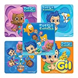 Bubble Guppies Stikys Pack of 10
