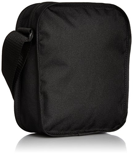 PUMA Umhängetasche Academy Portable - Mochila, color negro, talla 18 x 21 x 6 x 6 , 1.5 l Negro