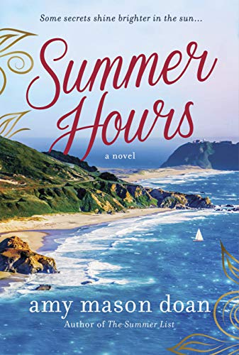 Book Cover: Summer Hours: A Novel