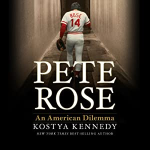 Pete Rose Audiobook