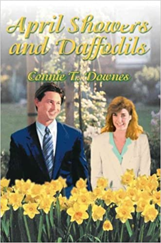 April Showers and Daffodils