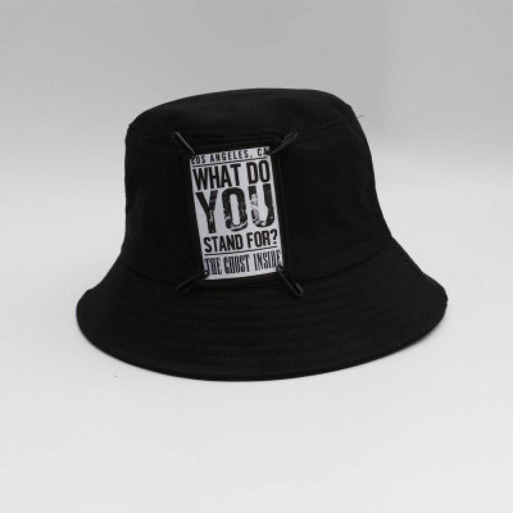 KFEK Personalidad de Moda Sombrero de Graffiti Compras Protector ...