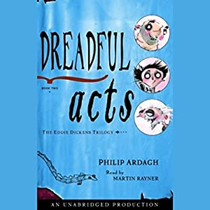 Dreadful Acts Hörbuch