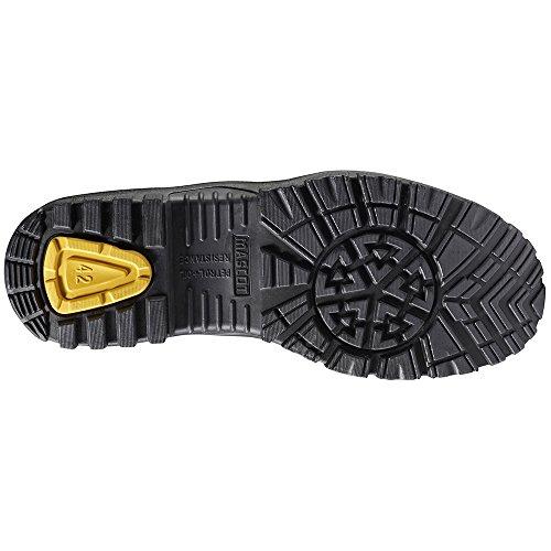Mascot F0074-902-0907-1140 Elbrus Chaussures de sécurité Taille W11/40 Noir