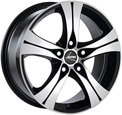 Autec E706425033111-7x16 ET42 5x100 Alloy Rims