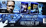 Yo, Robot + Independence Day (Spain - Importation)