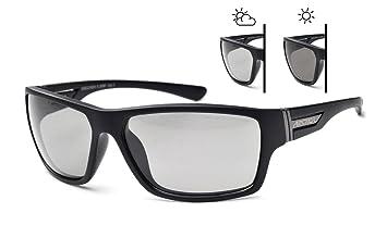 Gafas de sol fotocromáticas y polarizadas Arctica S-209F, unisex, con