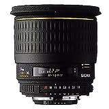 Sigma 24mm f/1.8 EX DG Aspherical Macro Large Aperture Wide Angle Lens...
