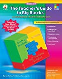 img - for The Teachera??s Guide to Big Blocksa?    , Grades 4 - 8: A Multimethod, Multilevel Framework (Four-Blocks Literacy Model) by Karen L. Loman (2005-04-01) book / textbook / text book