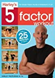 Harley's 5-Factor Workout by Flatiron Film Company by Andrea Ambandos