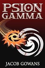 Psion Gamma (Psion series # 2)