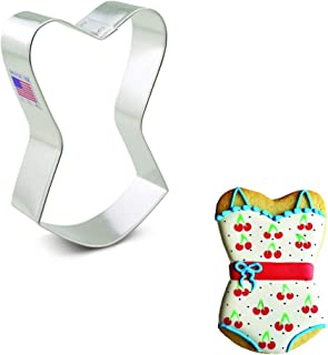 product image for Ann Clark Cookie Cutters Corset Cookie Cutter, 4""