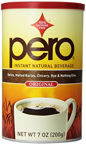 Price comparison product image Pero Instant Beverage, 7 Ounce
