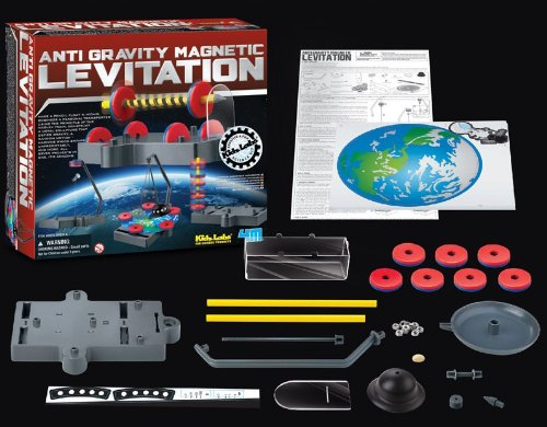 Anti Gravity Magnetic Levitation Science Kit - Gravity Kit