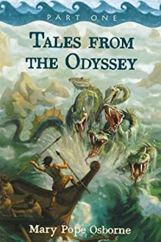 Tales from the Odyssey, Part 1 by [Osborne, Mary Pope]