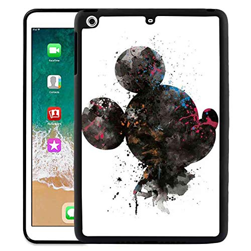 DISNEY COLLECTION Mickey Head Pad Case for iPad Pro 2018 9.7